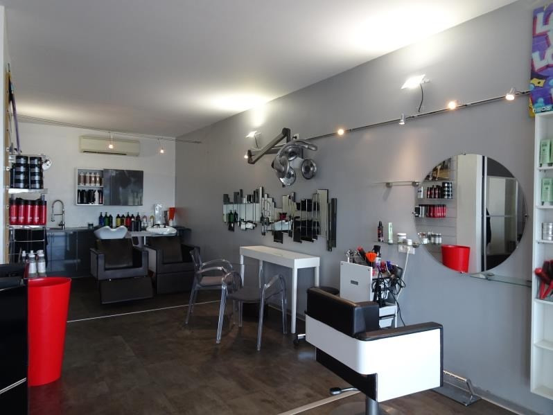 Vente fonds de commerce boutique Aussonne 46 000€ - Photo 1