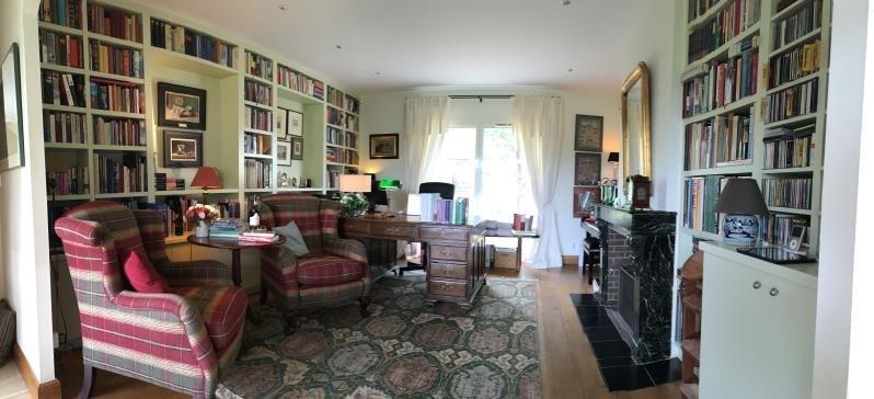 Deluxe sale house / villa Pierrerue 875000€ - Picture 6
