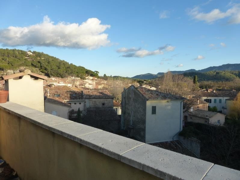 Rental apartment Tourves 765€ CC - Picture 2
