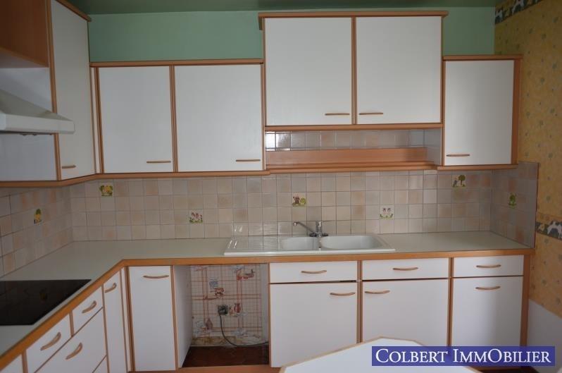 Vente maison / villa Auxerre 129900€ - Photo 4