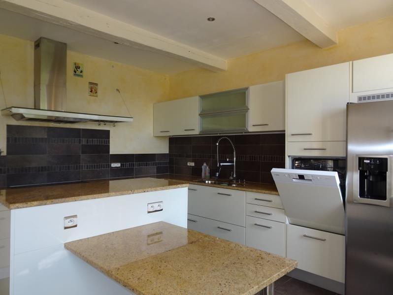 Deluxe sale house / villa L isle jourdain 598000€ - Picture 5