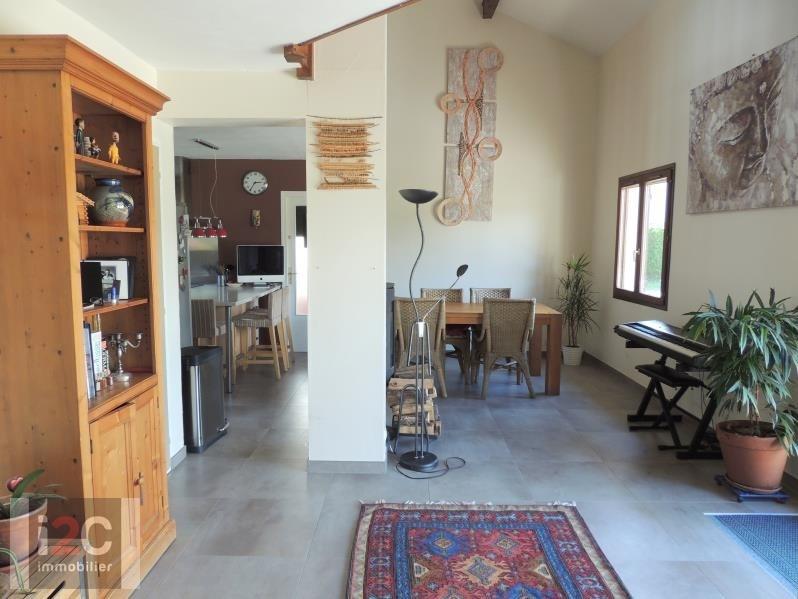 Vente maison / villa Ornex 745000€ - Photo 3