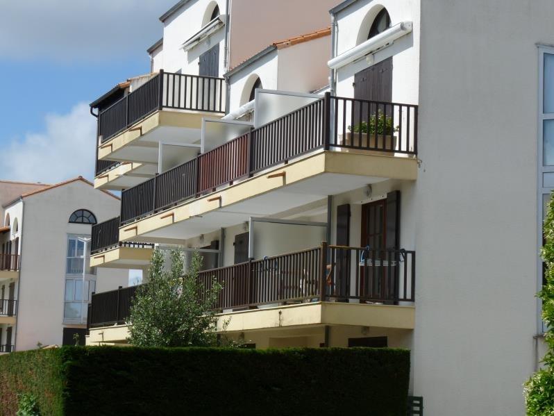 Vente appartement Vaux sur mer 149100€ - Photo 1