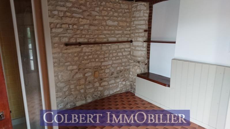 Verkoop  huis Egleny 107250€ - Foto 5