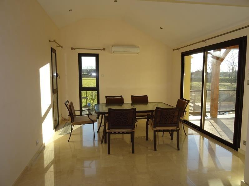 Rental house / villa Perreux 1050€ CC - Picture 2