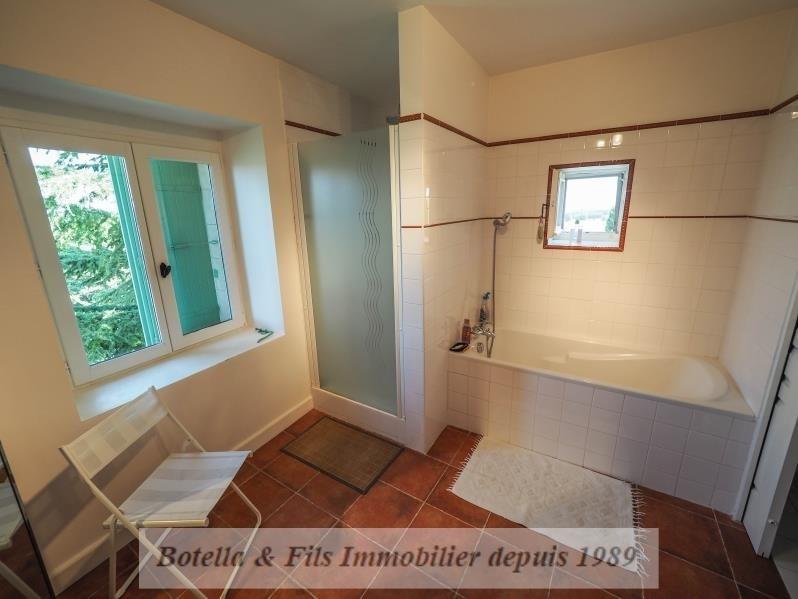 Immobile residenziali di prestigio casa Uzes 750000€ - Fotografia 12