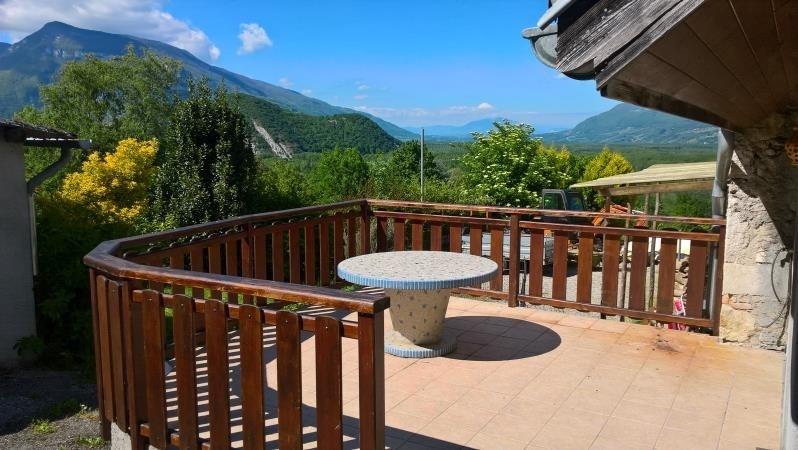 Sale house / villa Chanaz 136000€ - Picture 6