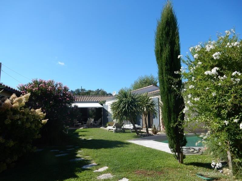 Vente de prestige maison / villa Dolus d'oleron 615000€ - Photo 1