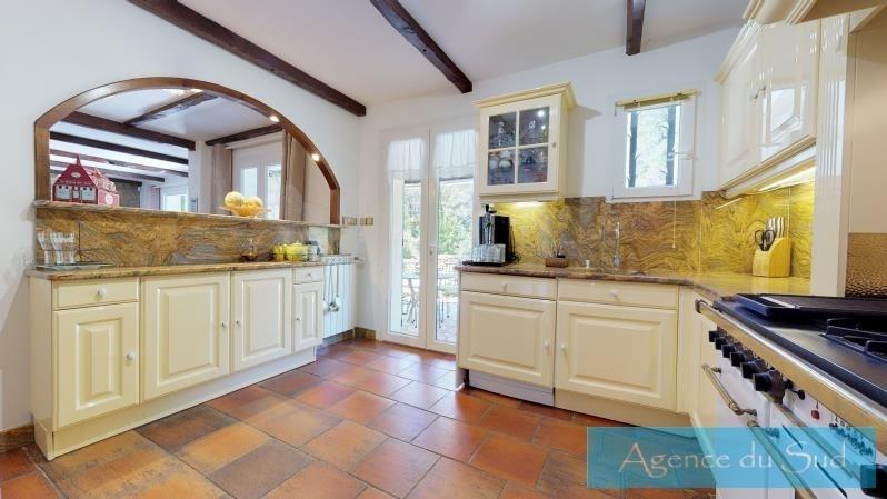 Vente de prestige maison / villa Ceyreste 743000€ - Photo 4