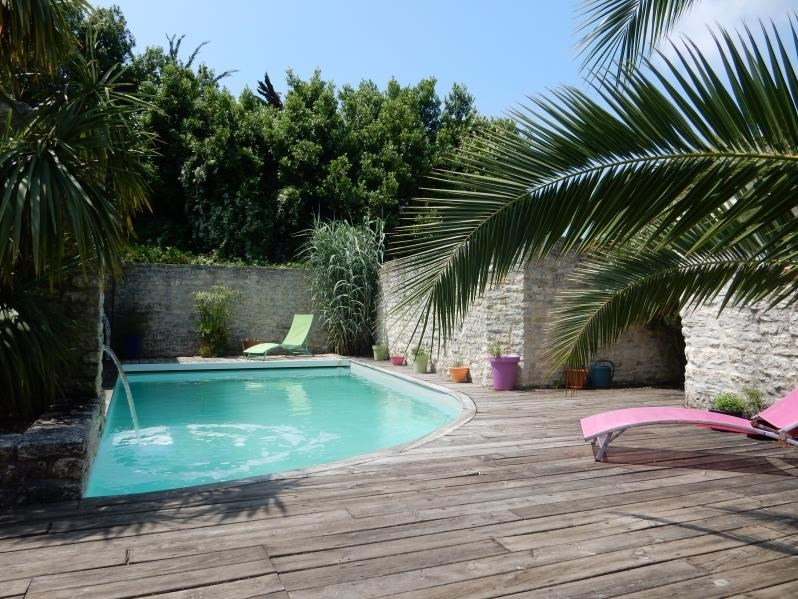 Vente maison / villa St pierre d'oleron 511 600€ - Photo 1