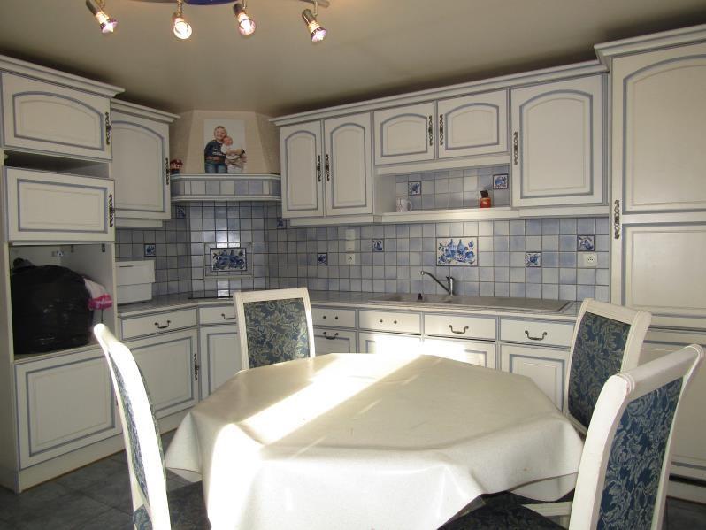 Vente maison / villa Bornel 439800€ - Photo 14