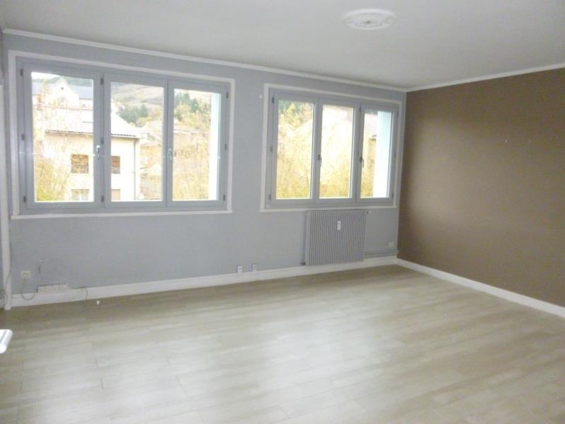 Vente appartement Tarare 99000€ - Photo 4