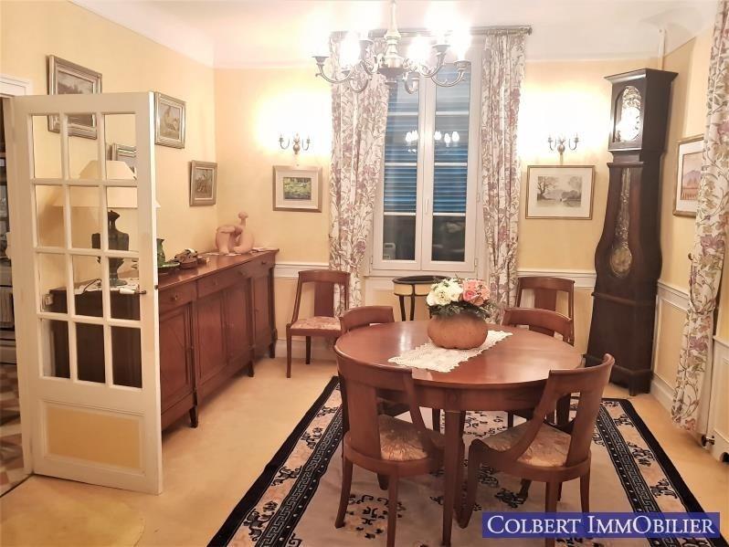 Verkoop  huis Appoigny 222900€ - Foto 2