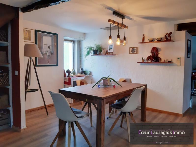 Vente maison / villa Caraman 271200€ - Photo 5