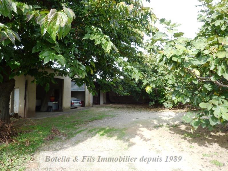 Venta  casa St michel d'euzet 266000€ - Fotografía 4