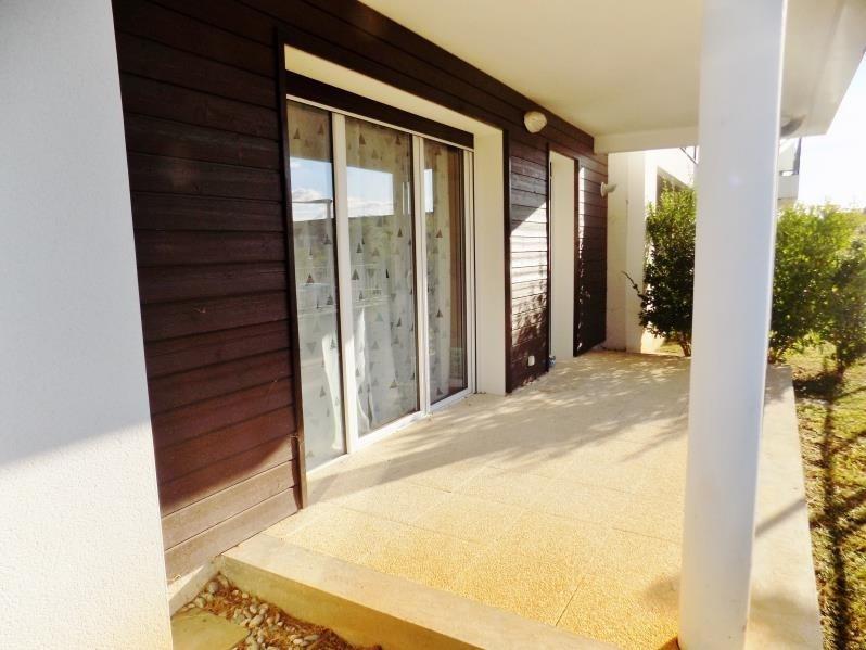 Vente appartement St pee sur nivelle 216000€ - Photo 1