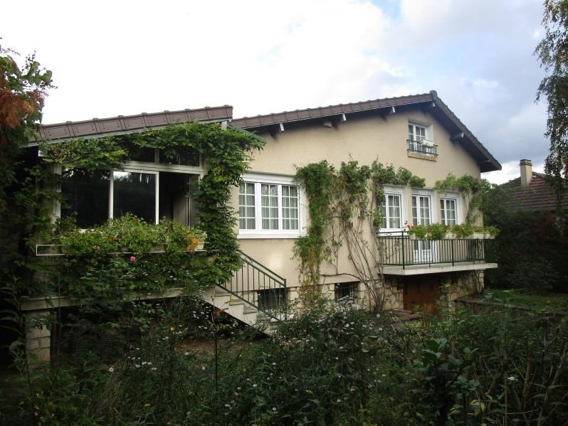 Life annuity house / villa Montlignon 90000€ - Picture 1