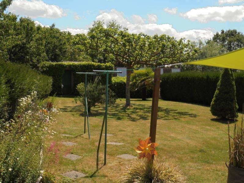 Sale house / villa Cholet 311900€ - Picture 4