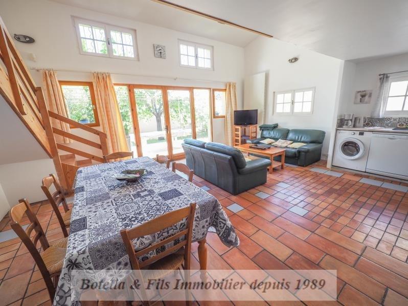 Verkoop van prestige  huis Uzes 899000€ - Foto 11