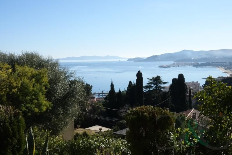 Vente de prestige appartement Le lavandou 332 800€ - Photo 4