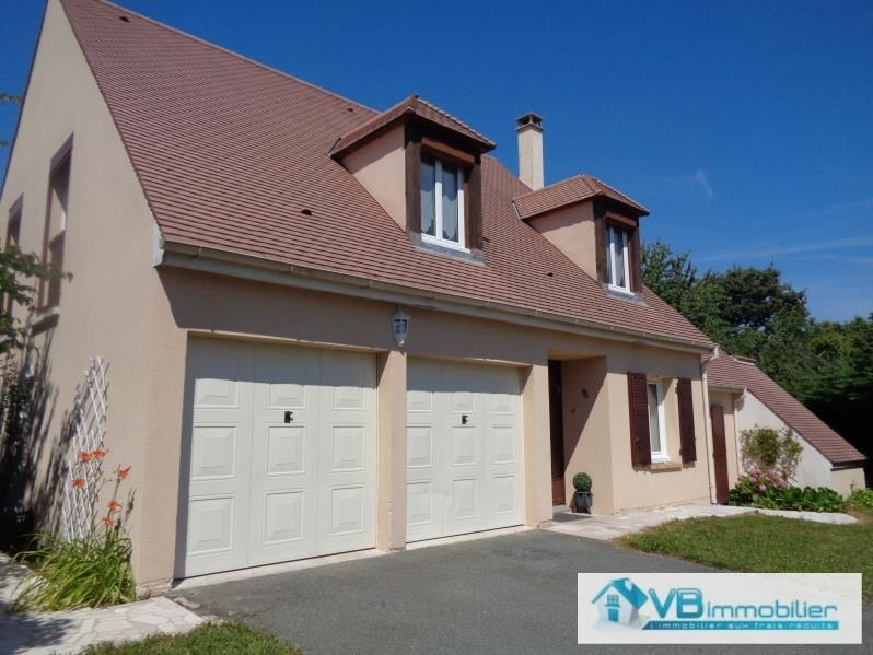 Sale house / villa La queue en brie 675 000€ - Picture 1