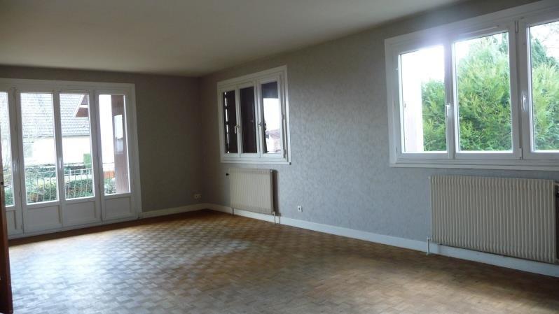 Sale house / villa St jean de losne 169000€ - Picture 2