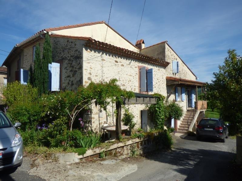 Sale house / villa Secteur st amans soult 114000€ - Picture 2
