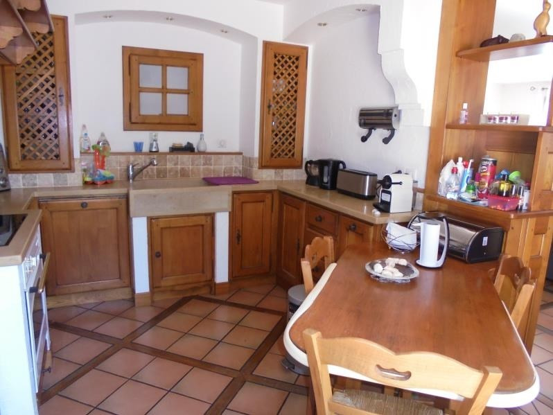 Sale house / villa Cluses 439 000€ - Picture 3