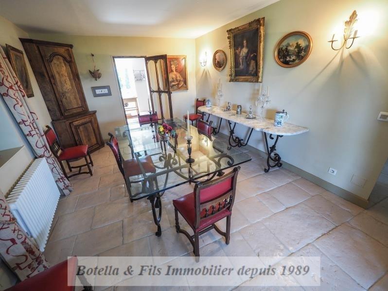 Immobile residenziali di prestigio casa Uzes 750000€ - Fotografia 11