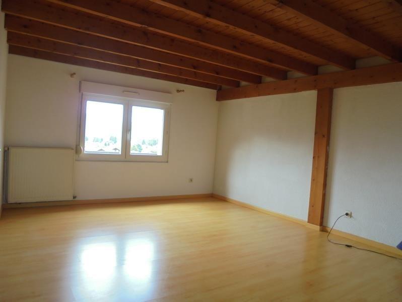 Vente appartement Cluses 129000€ - Photo 5