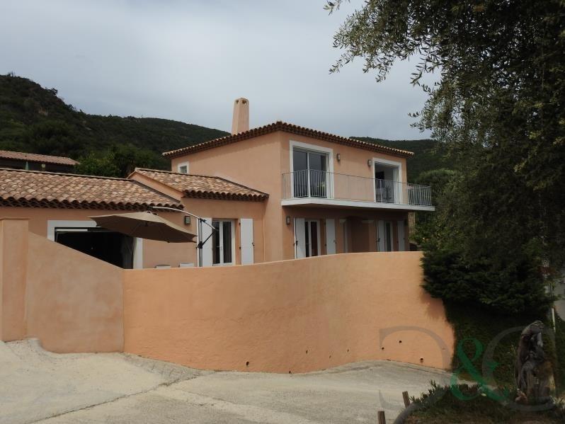 Deluxe sale house / villa Cavaliere 820000€ - Picture 2