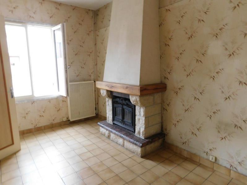 Sale house / villa Montoire sur le loir 62000€ - Picture 6