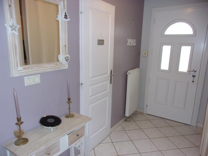 Vente maison / villa Nanteuil les meaux 397000€ - Photo 7