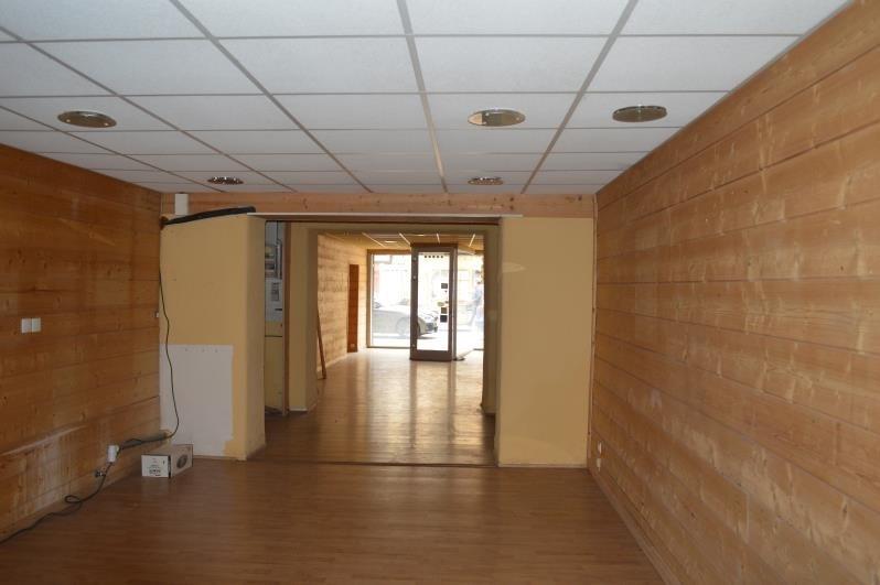 Sale shop Yenne 33000€ - Picture 1