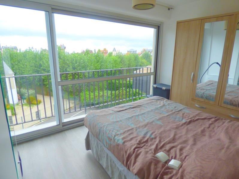 Vendita appartamento Villers sur mer 118000€ - Fotografia 1
