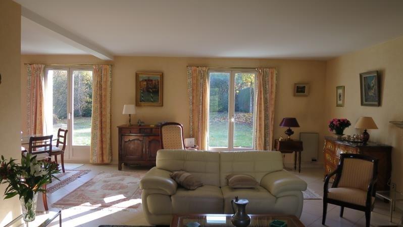 Revenda residencial de prestígio casa Louveciennes 1050000€ - Fotografia 5