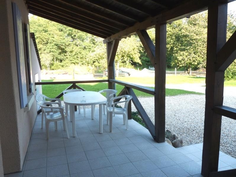 Vente maison / villa Aubigny sur nere 118000€ - Photo 3
