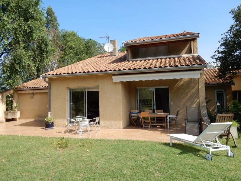Revenda residencial de prestígio casa Roussillon 599000€ - Fotografia 2