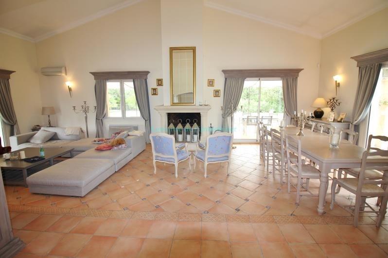 Vente de prestige maison / villa Saint cezaire sur siagne 750000€ - Photo 12