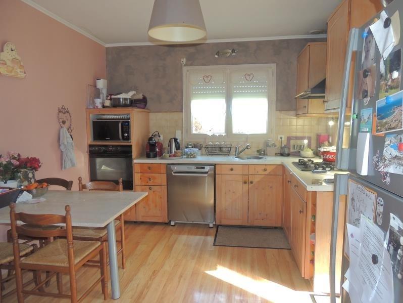 Vente maison / villa Idron 287000€ - Photo 5