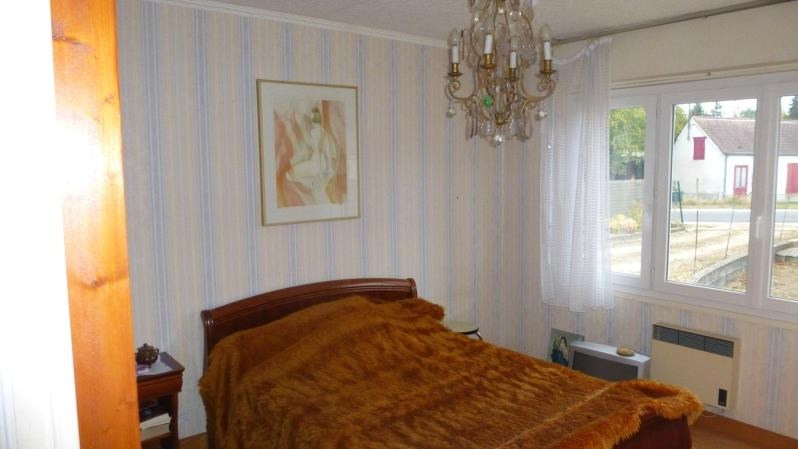 Vente maison / villa Neuvy en sullias 60 500€ - Photo 5
