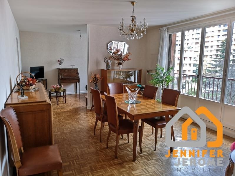 Sale apartment Epinay sur seine 147500€ - Picture 2