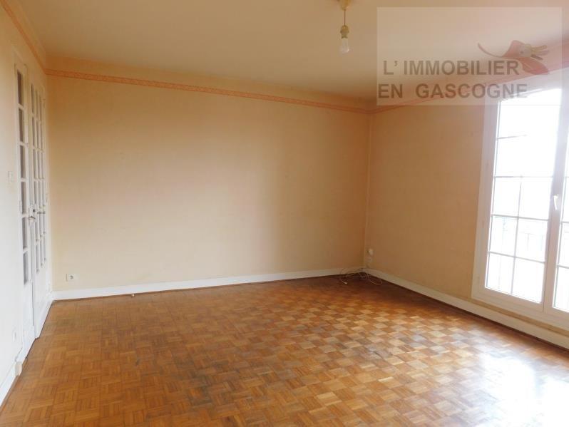 Venta  apartamento Auch 88810€ - Fotografía 3