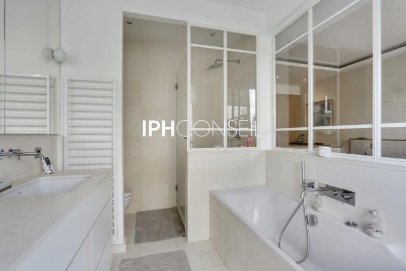 Vente de prestige appartement Neuilly-sur-seine 2490000€ - Photo 8