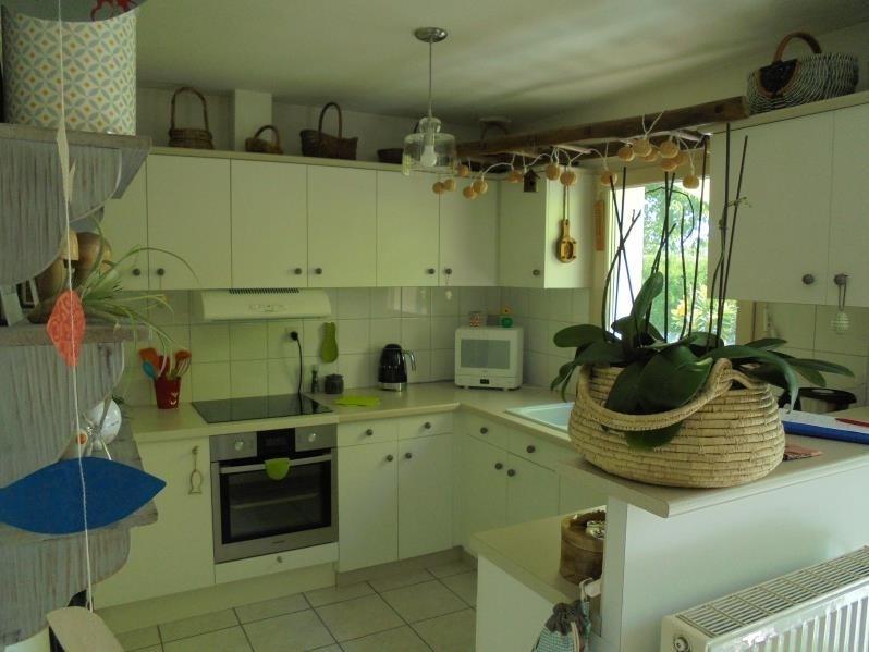 Sale house / villa Cholet 311900€ - Picture 3
