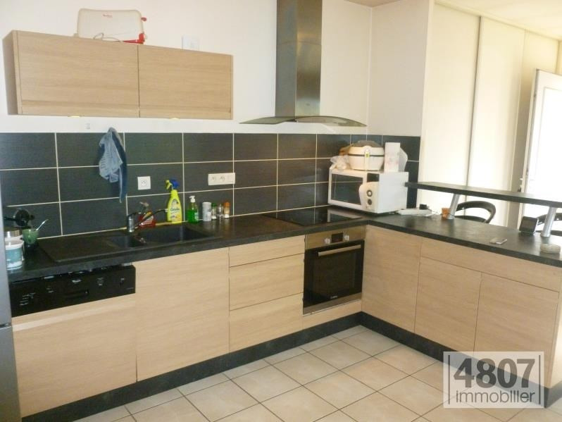 Vente appartement Scionzier 179000€ - Photo 4