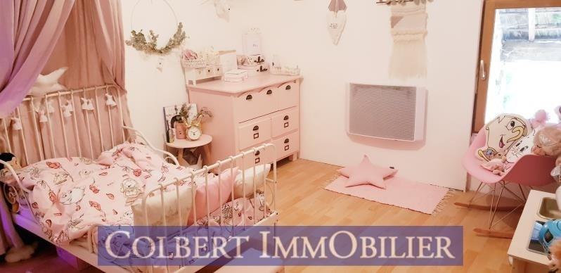 Verkoop  huis Val de mercy 115000€ - Foto 4