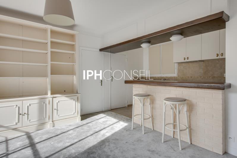 Sale apartment Neuilly-sur-seine 690000€ - Picture 5