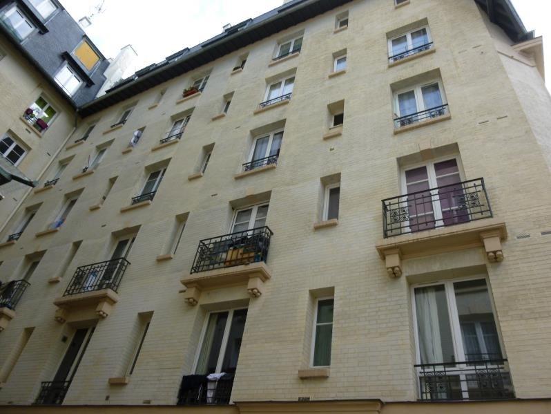 Vente appartement Paris 18ème 165000€ - Photo 7