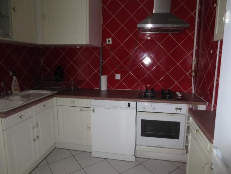 Verkoop  appartement Montpellier 147000€ - Foto 5